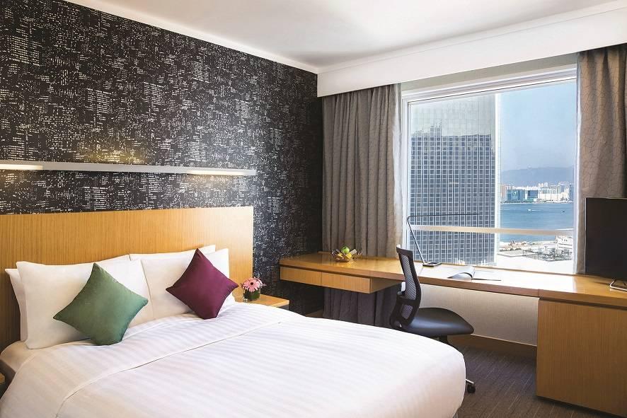 酒店 短租计划 novotel