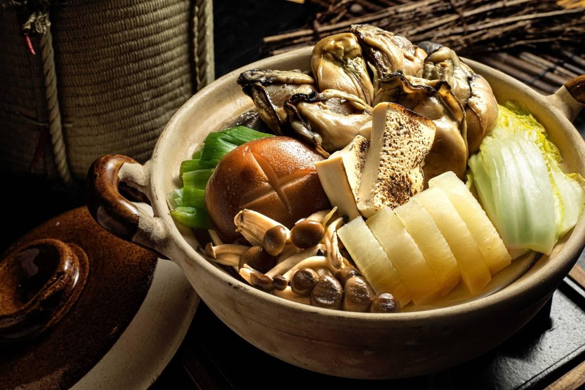 Novotel Japanese Dinner Buffet